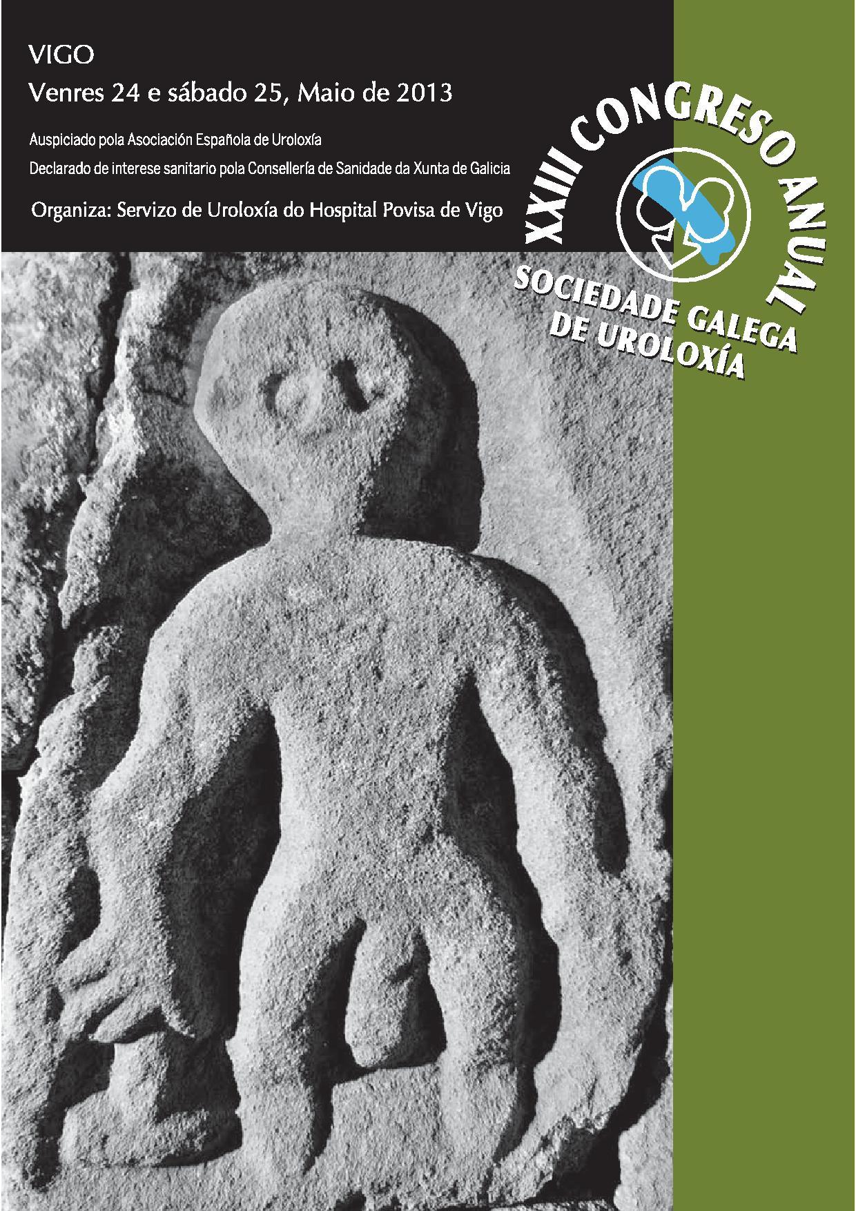 XXIII Congreso de la Sociedad Gallega de Urología